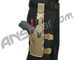 Full Clip Holster Thigh Rig - Right - Coyote