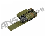 Full Clip Gen 2 TPX Double Mag Pouch - Digital Woodland