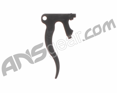 Function DM4 Delrin Trigger - Black