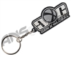 Gen X Global Key Chain - Grey