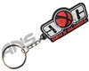 Gen X Global Key Chain - Red