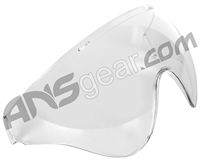 GI Sportz Vision Sleek Single Lens - Clear
