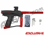 GoG eNVy Paintball Gun - Red