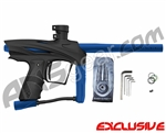 GoG eNVy Paintball Gun w/ Blackheart Board - Blue