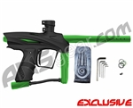 GoG eNVy Paintball Gun w/ Blackheart Board - Lime