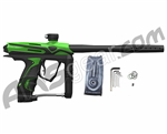 GoG eXTCy Paintball Gun w/ Blackheart Board - Freak Green