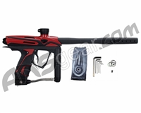 GoG eXTCy Paintball Gun w/ Blackheart Board - Racer Red