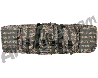 Gen X Global Deluxe Tactical Gun Bag - ACU