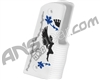 Gen X Global Rockstar 45 Grip - White/Black/Blue
