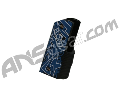 Gen X Global Tribal Wrap 45 Grip - Black/Blue/Grey