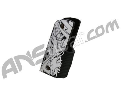 Gen X Global Tribal Wrap 45 Grip - Black/White/Grey