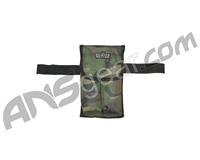Gen X Global 2 Pod 100 Round Paintball Harness w/ Pods - Camo