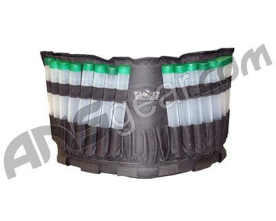Gen X Global Pump Stock 10 Shot Paintball Harness