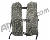 Gen X Global Reversible Chest Protector - Digi Camo