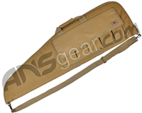 Gen X Global Rifle Gun Bag - Coyote Tan