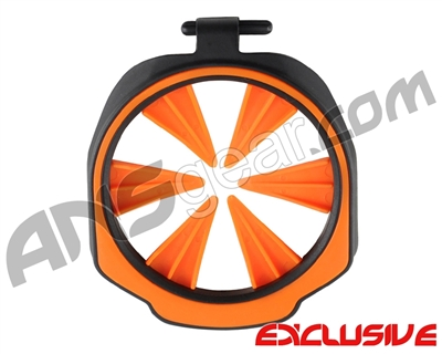 Gen X Global Lightning Prophecy Speed Feed - Orange