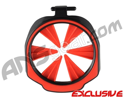 Gen X Global Lightning Prophecy Speed Feed - Red