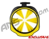 Gen X Global Lightning Prophecy Speed Feed - Yellow