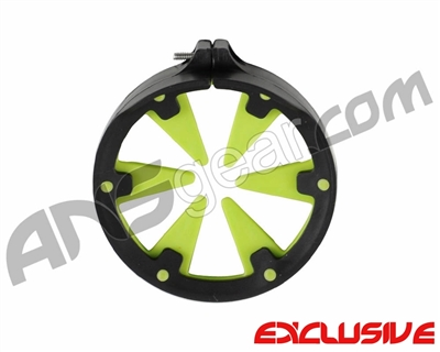 Gen X Global Lightning Universal Speed Feed - Neon
