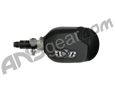 Gen X Global 48CI Tank Cover - Black
