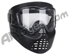 Gen X Global X-VSN Paintball Mask - Black