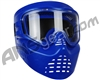 Gen X Global X-VSN Paintball Mask - Blue