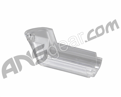 Halo B Replacement Battery Door - Clear (38642)