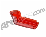 Halo B Replacement Battery Door - Red