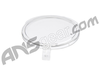 Halo B Replacement Snap On Lid (Lid Only) - Clear