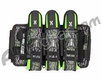 HK Army 2014 Eject 3+2+4 Paintball Harness - Slime