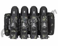 HK Army 2014 Eject 4+3+4 Paintball Harness - Camo