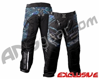 HK Army 2014 Hardline Pro Paintball Pants - Dynasty