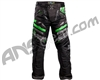 HK Army 2016 Hardline Pro Paintball Pants - Electric