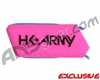 HK Army Ball Breaker 2.0 Barrel Condom - Neon Pink/Black