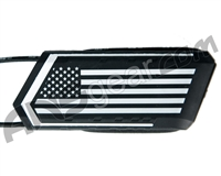 HK Army Ball Breaker 2.0 Barrel Condom - USA Black