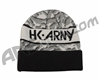 HK Army Alpha Beanie - Grey Camo