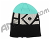 HK Army DVO Beanie - Teal/Grey/Black