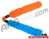 HK Army Blade Barrel Swab Squeegee - Orange/Teal