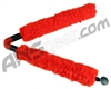 HK Army Blade Barrel Swab Squeegee - Red