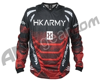 HK Army Freeline Paintball Jersey - Fire