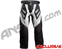 HK Army Freeline Paintball Pants - White