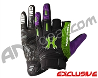 HK Army Hardline Paintball Gloves - Don