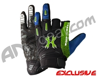 HK Army Hardline Paintball Gloves - Leo
