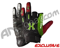 HK Army Hardline Paintball Gloves - Raph