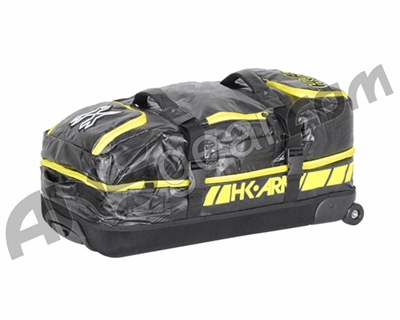 HK Army Hard Body Paintball Gear Bag - Tiger Black