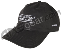 HK Army Make Paintball Great Again Dad Hat - Graphite