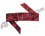 HK Army Headband - Bullets Red