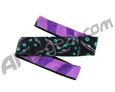 HK Army Headband - Cheshire Cat