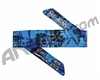HK Army Headband - Dynasty Signature Series Ryan Greenspan Blue