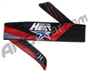 HK Army Headband - Houston Heat Signature Series Angles